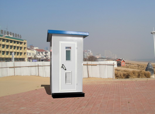 經濟適用型移動衛生間