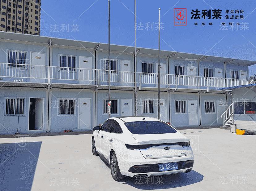 北京市市政六建設工程有限公司高井規劃一路道